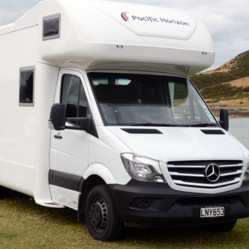 Pacific Horizon Motorhome
