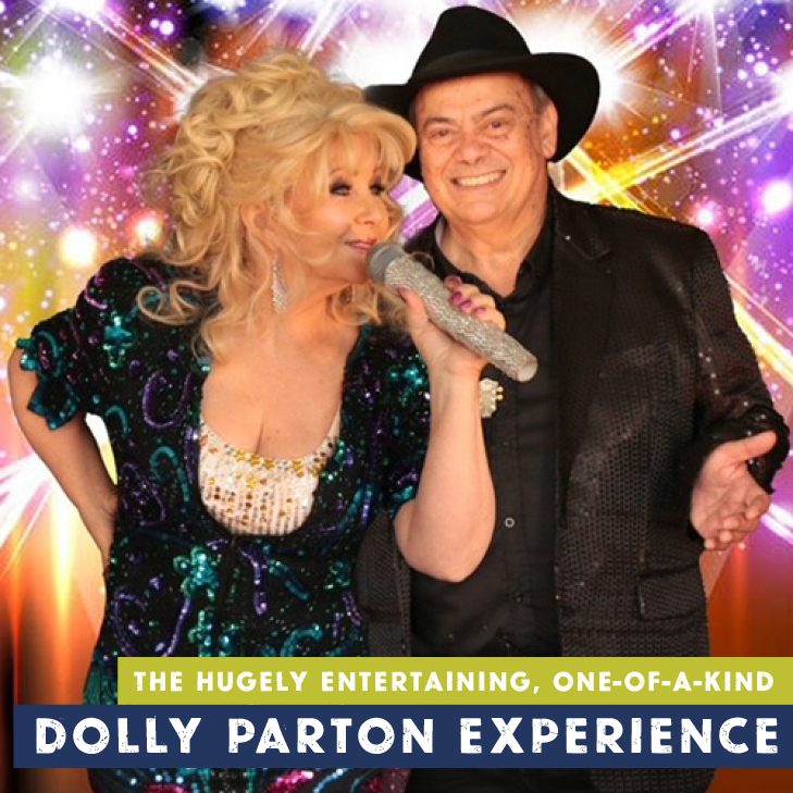 Dolly and Kenny Show