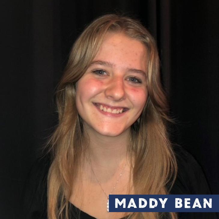 Maddy Bean