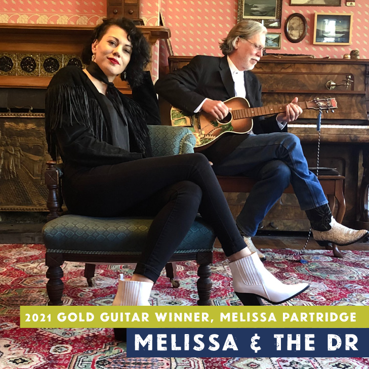 Melissa & The Dr