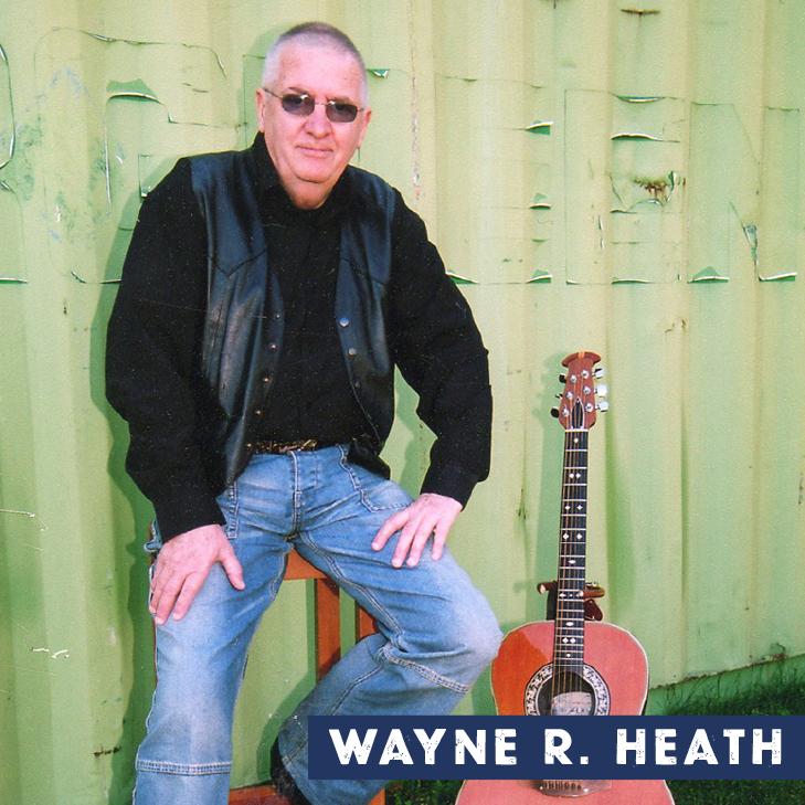 Wayne R. Heath